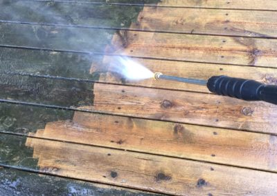 Petoskey Power Washing